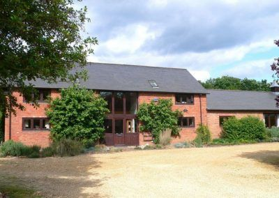 Barn Conversion – Chesterton